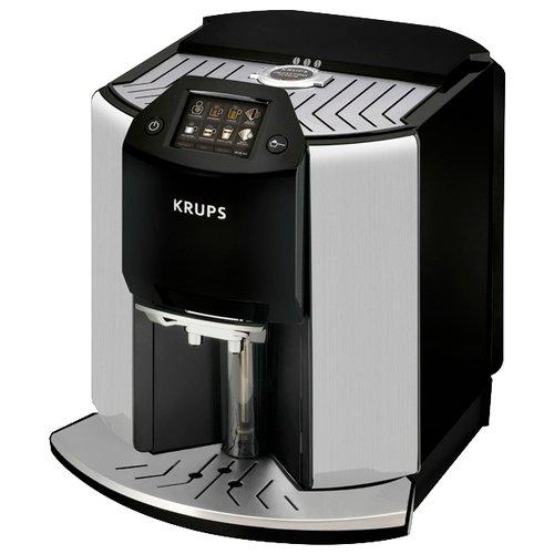 Кафеавтомат Krups BARISTA EA907D31 , 1450 Bar